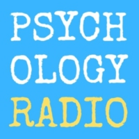 Logo of the podcast BiteSize Psychology