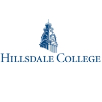 Logo of the podcast Hillsdale Dialogues 02-28-20 The Great American Story, Part III