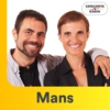 Logo of the podcast Mans