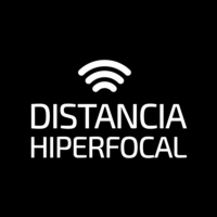 Logo of the podcast Distancia Hiperfocal, Fotografía de Paisaje y Viajes