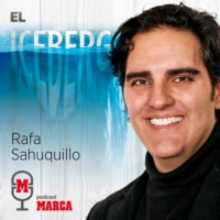 Logo of the podcast El Iceberg
