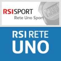 Logo of the podcast RSI Uno - ReteUnoSport