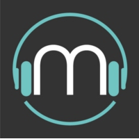 Logo of the podcast madmoiZelle.com en audio