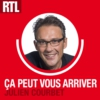 Logo of the podcast RTL - Ca peut vous arriver