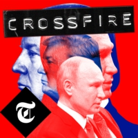 Logo of the podcast Crossfire