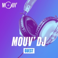 Logo du podcast Mouv' Live CLub : Guest