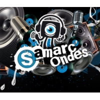 Logo of the podcast Samarc'Ondes