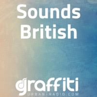 Logo of the podcast Sounds British