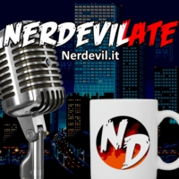 Logo of the podcast Nerdevilate 14: videogiochi e dislessia