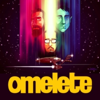 Logo of the podcast OmeleTV #328