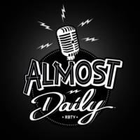 Logo du podcast Almost Daily