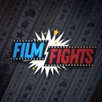 Logo of the podcast Film Fights