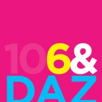 Logo of the podcast 6 and Daz