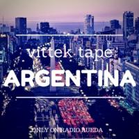 Logo of the podcast Vittek Tape Argentina