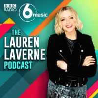 Logo of the podcast The Lauren Laverne Podcast