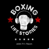 Logo of the podcast Boxing Life Stories
