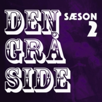 Logo of the podcast DEN GRÅ SIDE