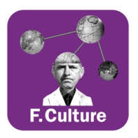 Logo du podcast France Culture - Continent sciences