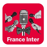 Logo du podcast France Inter - L'interview