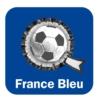Logo of the podcast 100% ASNL France Bleu Sud Lorraine