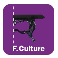 Logo of the podcast FN : une force politique mouvante