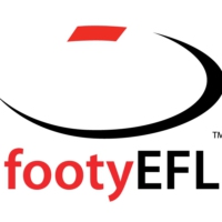 Logo of the podcast FootyEFL