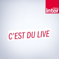 Logo of the podcast C'est du live