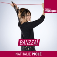 Logo du podcast La playlist jazz de Nathalie Piolé : en direct de Saint-Denis