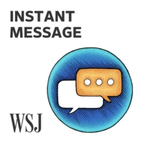 Logo of the podcast Introducing WSJ's Instant Message Podcast