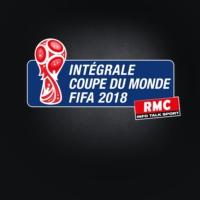 Logo du podcast Intégrale Coupe du Monde FIFA 2018