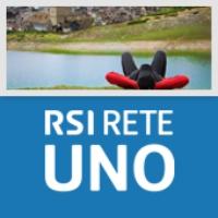 Logo du podcast RSI Uno - Svizzera che vai