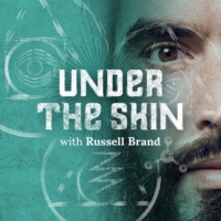 Logo of the podcast Under The Skin with Russell Brand