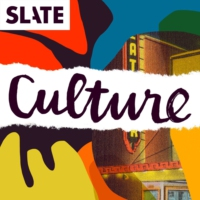 Logo du podcast Slate Culture
