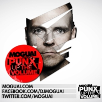 Logo of the podcast MOGUAI pres. PUNX UP THE VOLUME