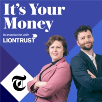 Logo of the podcast It's Your Money