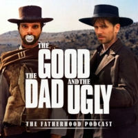 Logo of the podcast Ep.13 - The Good Dad Ugly Team & a Few Too Many Beers