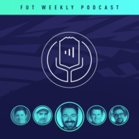 Logo of the podcast FUT Weekly Podcast
