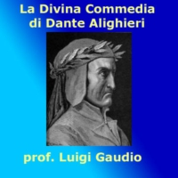 Logo du podcast MP3, La seconda parte del canto quarto dell' Inferno di Dante vv. 47-108 3G - prof. Luigi Gaudio