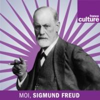 Logo du podcast Moi, Sigmund Freud