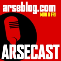 Logo of the podcast Arseblog - the Arsecasts, Arsenal podcasts