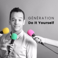 Logo du podcast Generation do it yourself