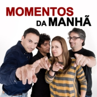 Logo of the podcast Ràdio Comercial - Momento da Manhã