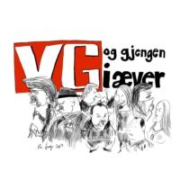 Logo of the podcast Giæver og gjengen - VG