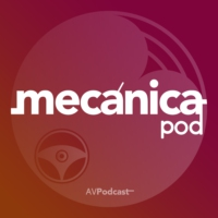 Logo of the podcast MecanicaPod