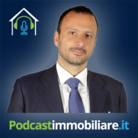 Logo of the podcast Business Immobiliare