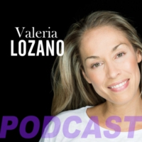 Logo du podcast Valeria Lozano - Mi podcast