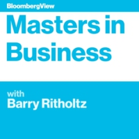 Logo du podcast Masters in Business