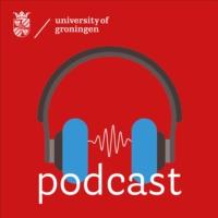 Logo du podcast In de Wetenschap