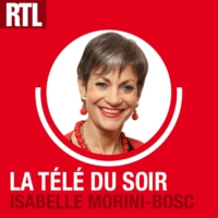 Logo of the podcast RTL - A la télé ce soir