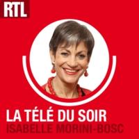 Logo du podcast RTL - A la télé ce soir